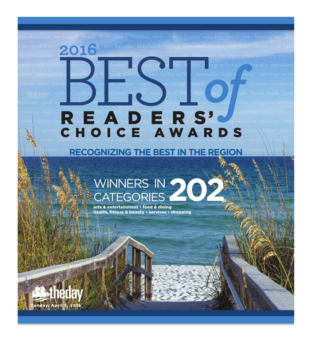 Best Of Readers Choice Awards