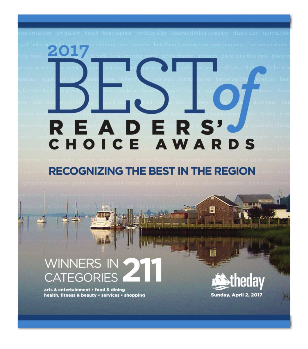 Best of Readers\' Choice Awards