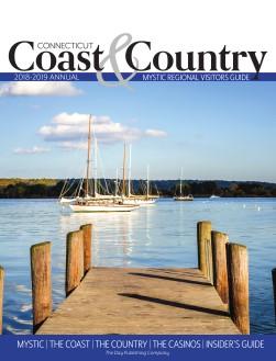 CT Coast & Country